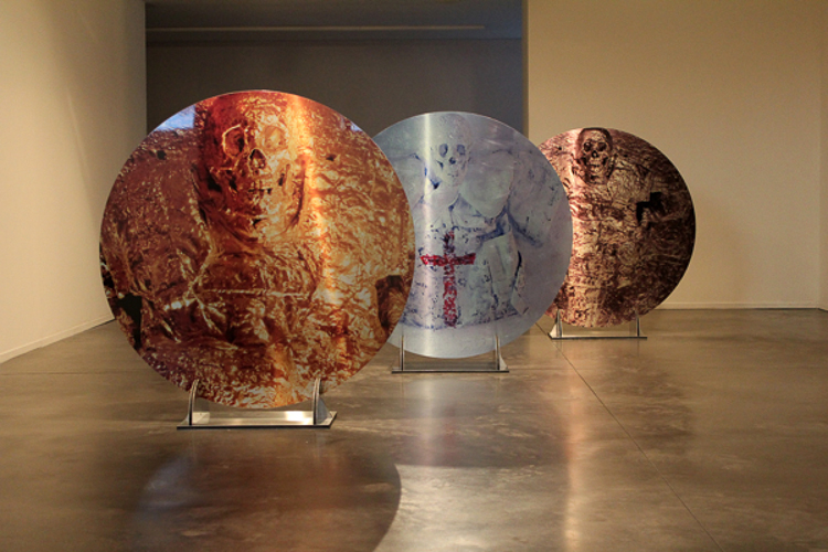 Metalwork Sculptures® circles