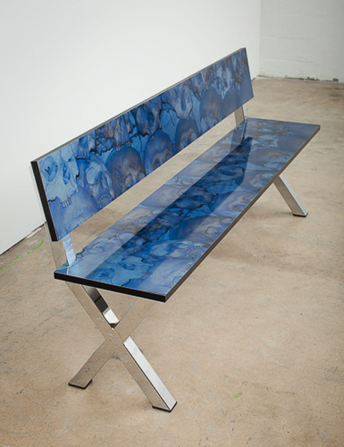 Metalwork Furniture® Bench