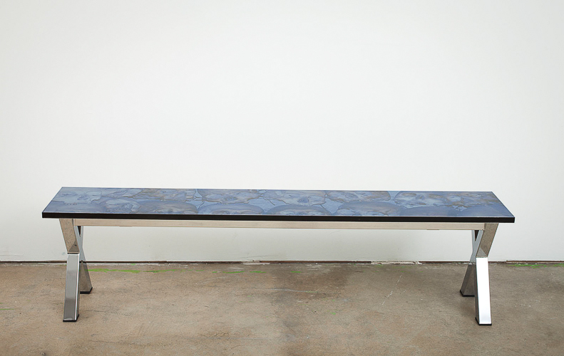 Metalwork Furniture® Bench