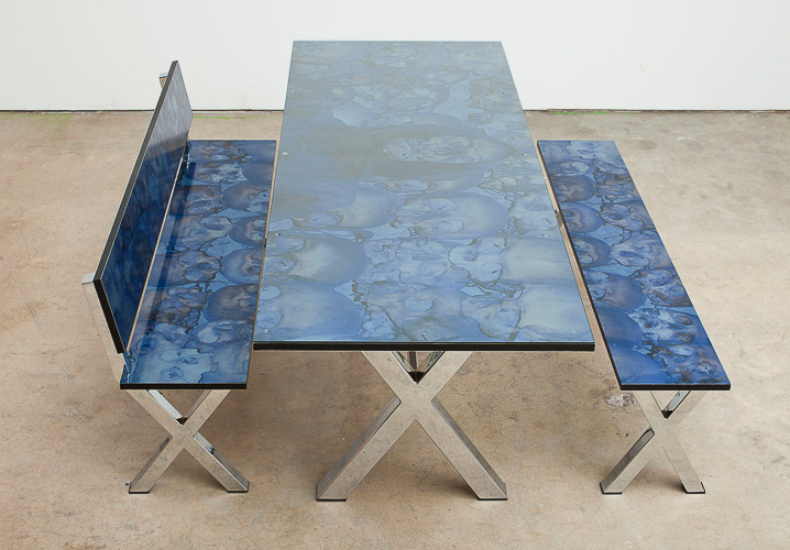 Metalwork Furniture® Table