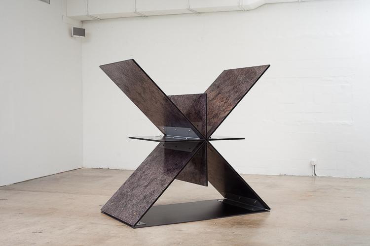 Metalwork Sculptures® X
