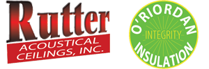 Rutter Acoustical Ceilings inc.