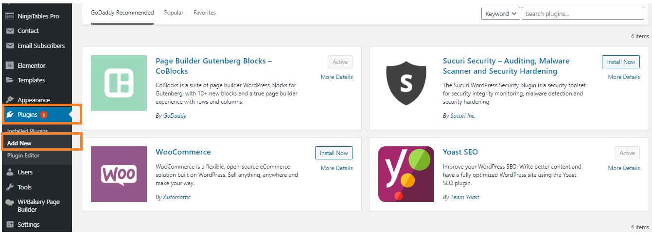 add whatsapp chat to wordpress website