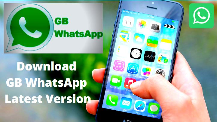 Download GB WhatsApp Latest Version - Tech Naandi Solutions
