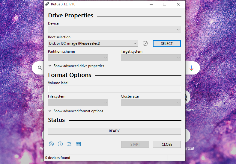 Make USB bootable from ISO