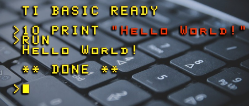 How to write hello world program in 25 different programming languages