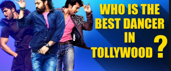 Who is the best dancer in Tollywood