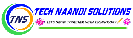 Tech Naandi Solutions