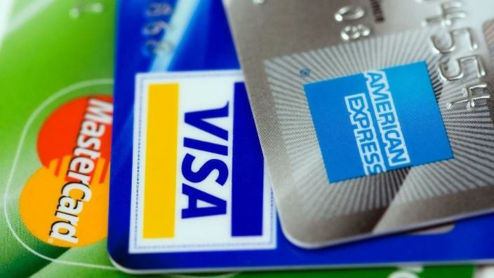 Amazon offers american express