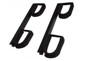 PRCRCK Power Ride Case Rack Conversion Kit Gun to Case