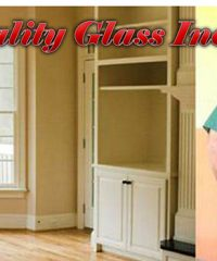 ACUFF QUALITY GLASS