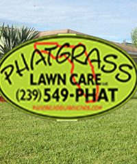 PHATGRASS LAWN CARE