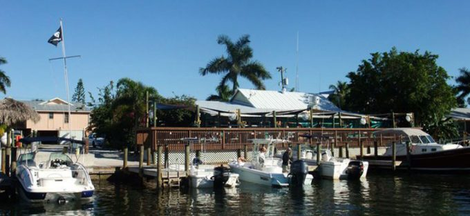 WATERFRONT RESTAURANT AND MARINA IMAGE 2