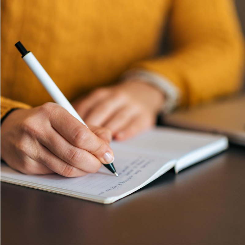 legal writing