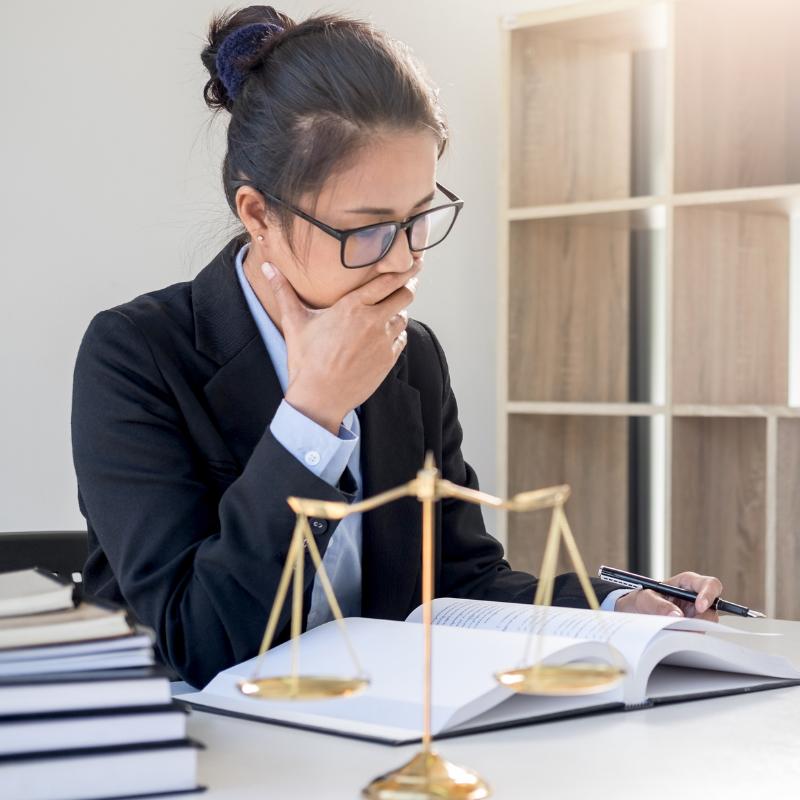 law firm internship