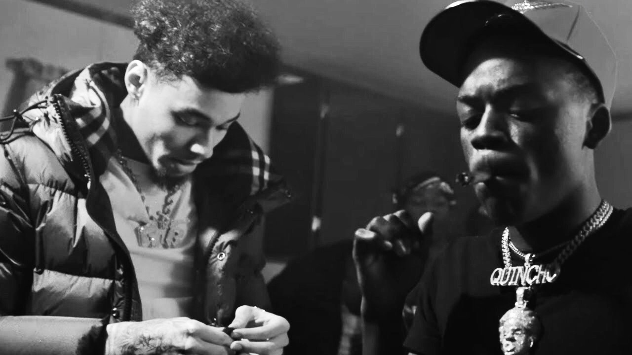 """Quin NFN x Lil 2z – """"Sewed Up"""" [Video]"""