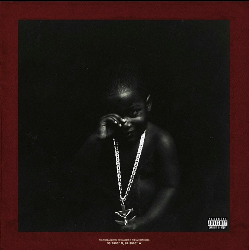 "Lil Yachty announces release date for ""Lil Boat 3"" album & Shares cover art"