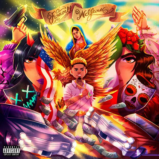 "Texas rapper Rich Greedy returns with new single ""TrapKumbia God"""