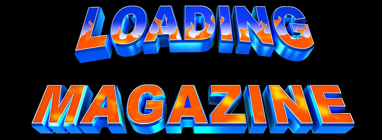 Loading Magazine