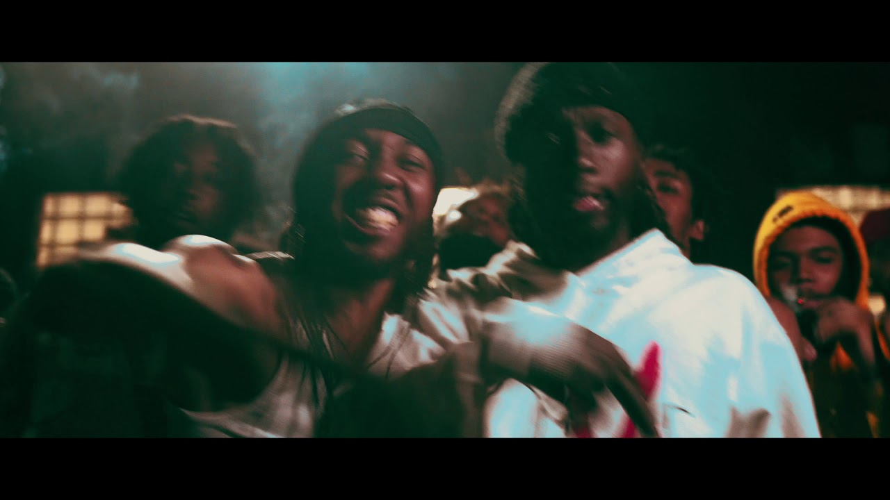 """Upstate, NY's Wiz Mack drops new video for """"Get Silly (Ft. Neecho)"""""""
