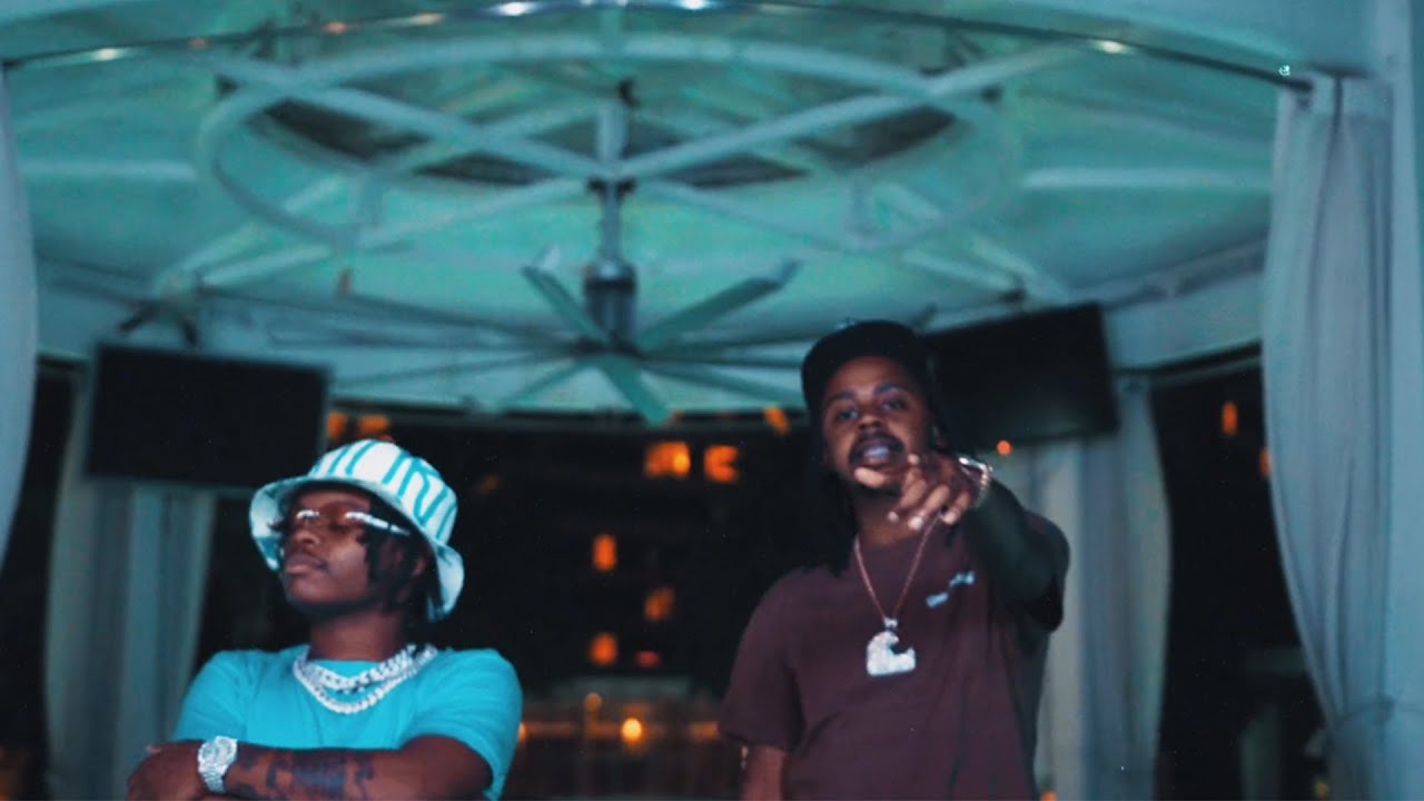 """42 Dugg and Babyface Ray Stunt on Their Exes in """"One of One"""" Visual"""