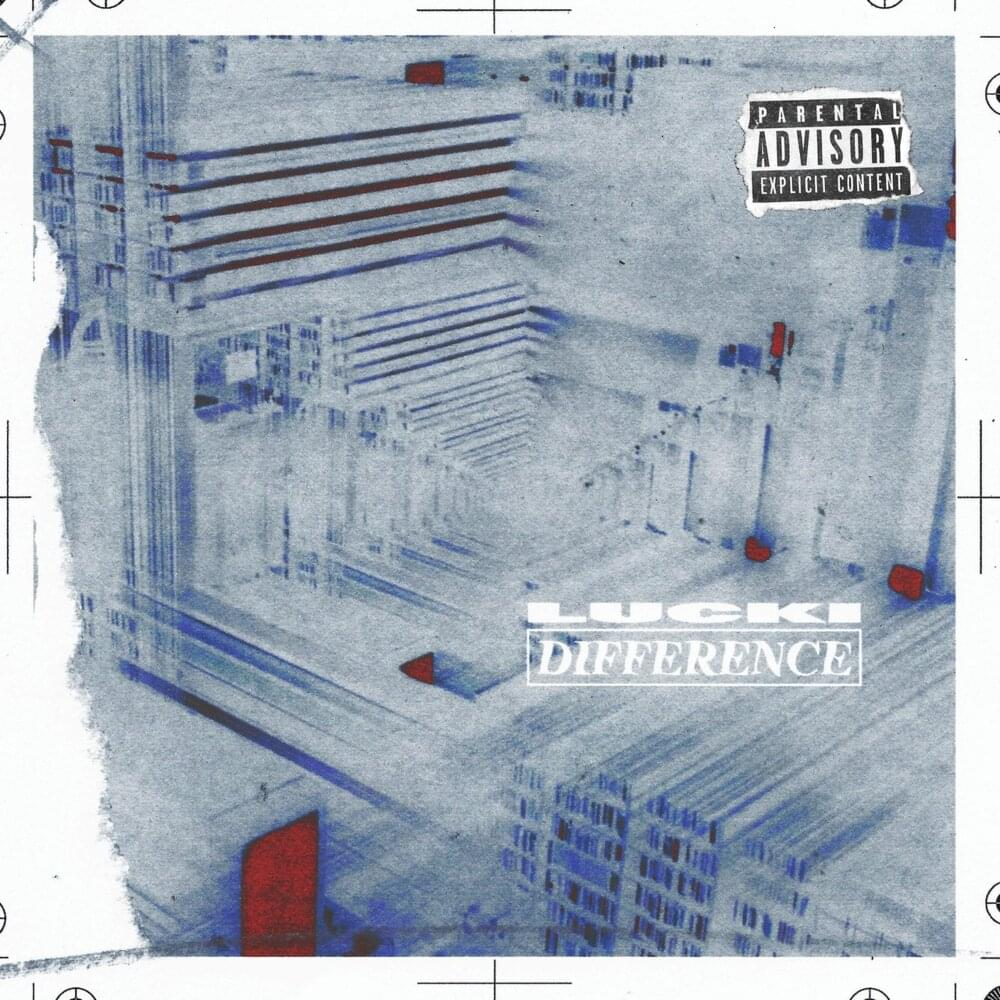 """Lucki Teams Up With AR and Plu2o Nash on New Track """"Difference"""""""