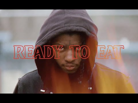 "SahBabii is ""Ready To Eat"" in New Music Video"