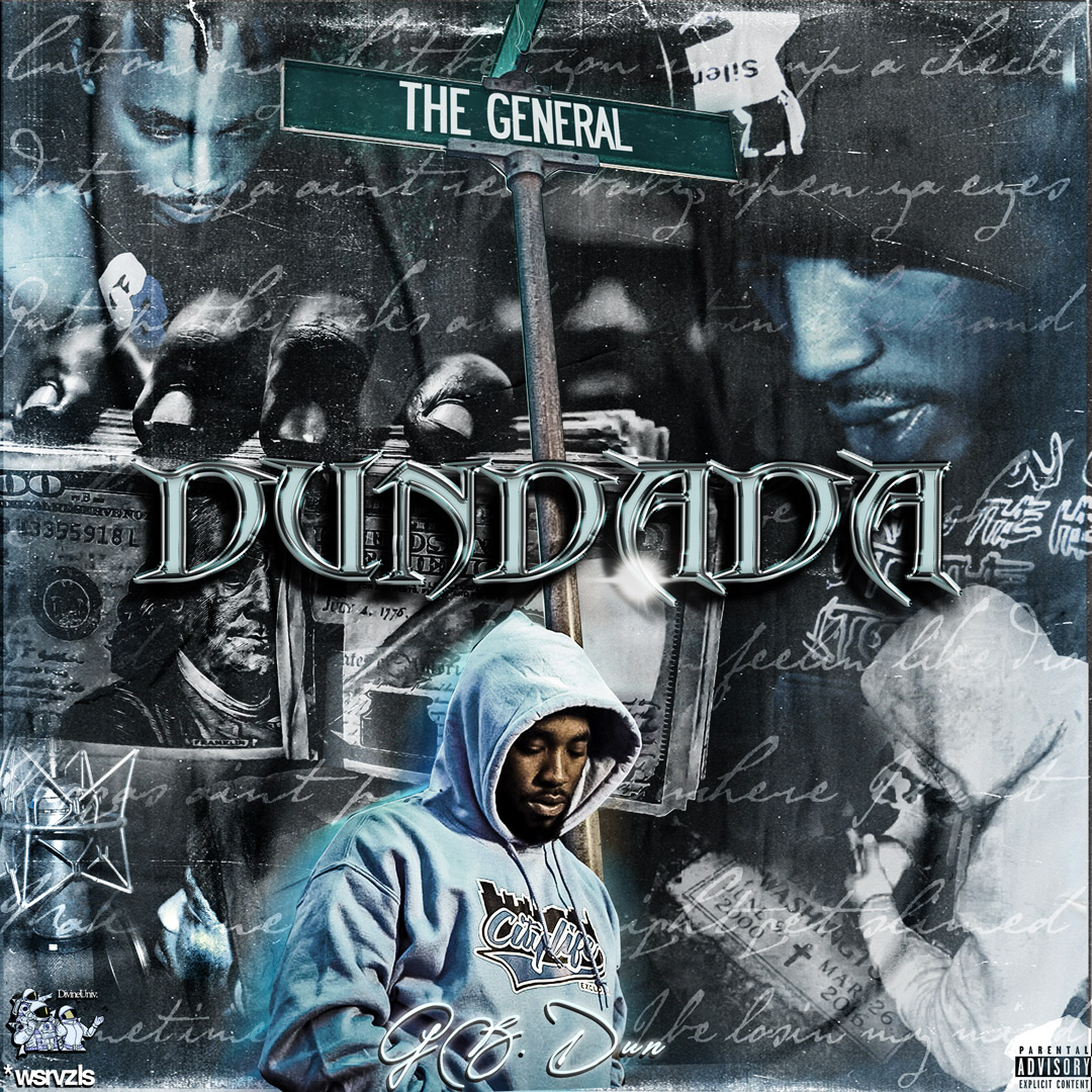 "GB Dun Impresses With His ""DunDada"" Project"