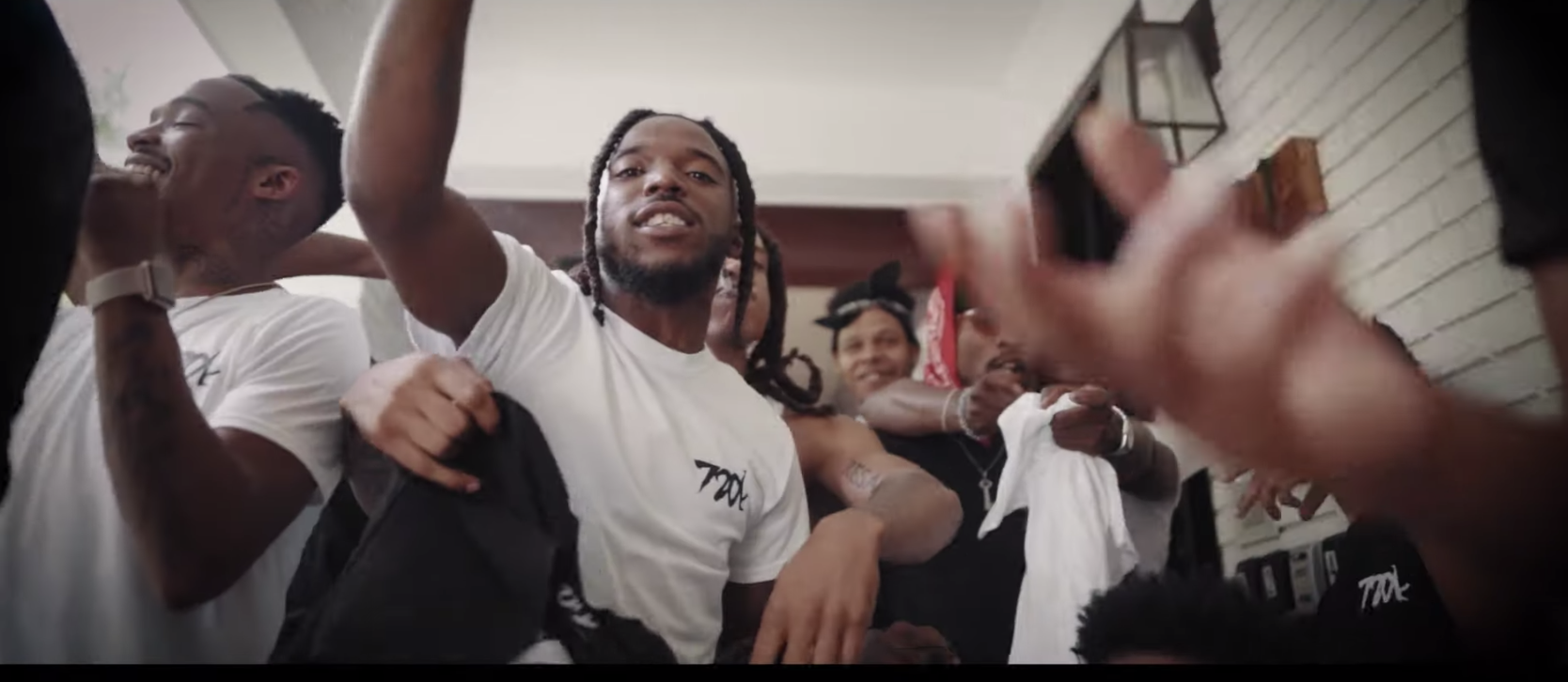 """Baby 9eno shares visuals for """"Free Bundy"""""""