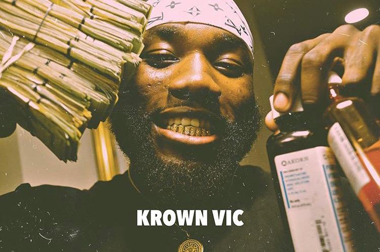 "Virginia's Krown Vic Shares New ""Free Spirit"" Visuals"