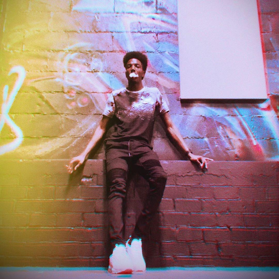 """Dacula rapper Skuntt Drops New Track """"I Just Do Me"""""""
