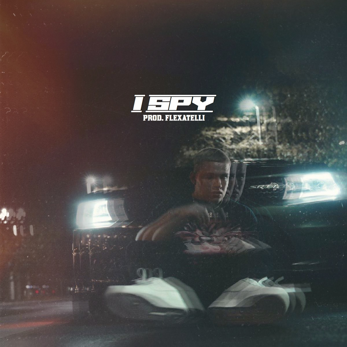 "Kapri Makes Returns With New ""iSpy"" Anthem"