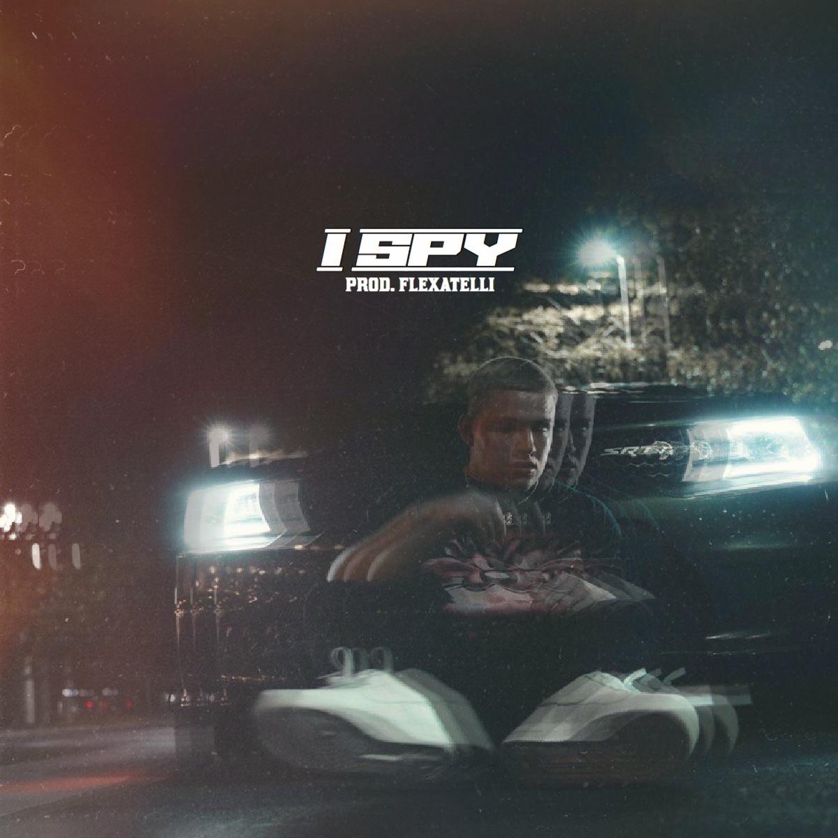 "Kapri Makes Returns With New ""iSpy"" Anthem"