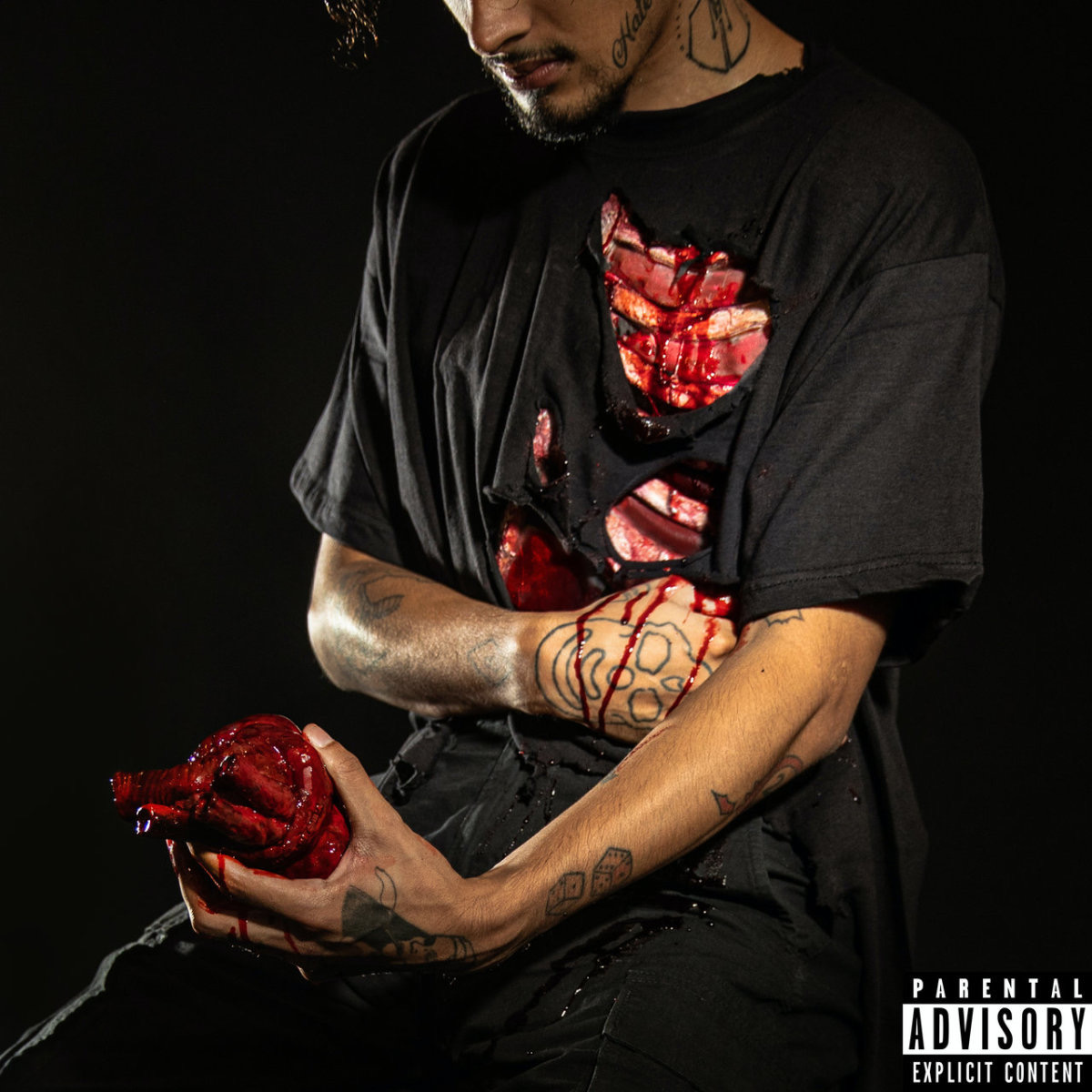 "Wifisfuneral Finally Releases Highly Anticipated Debut Album ""PAIN?"" (Album Review)"