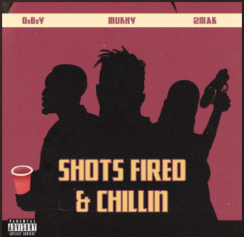 "Mukhy Drops A New Banger, ""Shots Fired"""