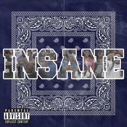 """YSB Eli Shows Just How """"Insane"""" He Is With New Single"""