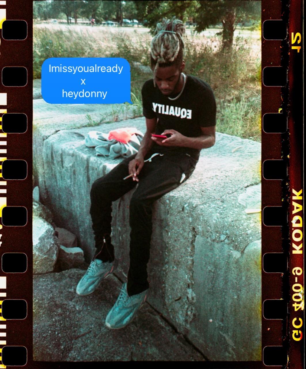 """Heydonny drops new single """"I Miss You Already"""""""