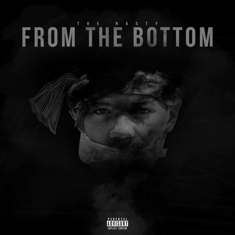 """Tre Na$ty drops new single """"From the Bottom"""""""