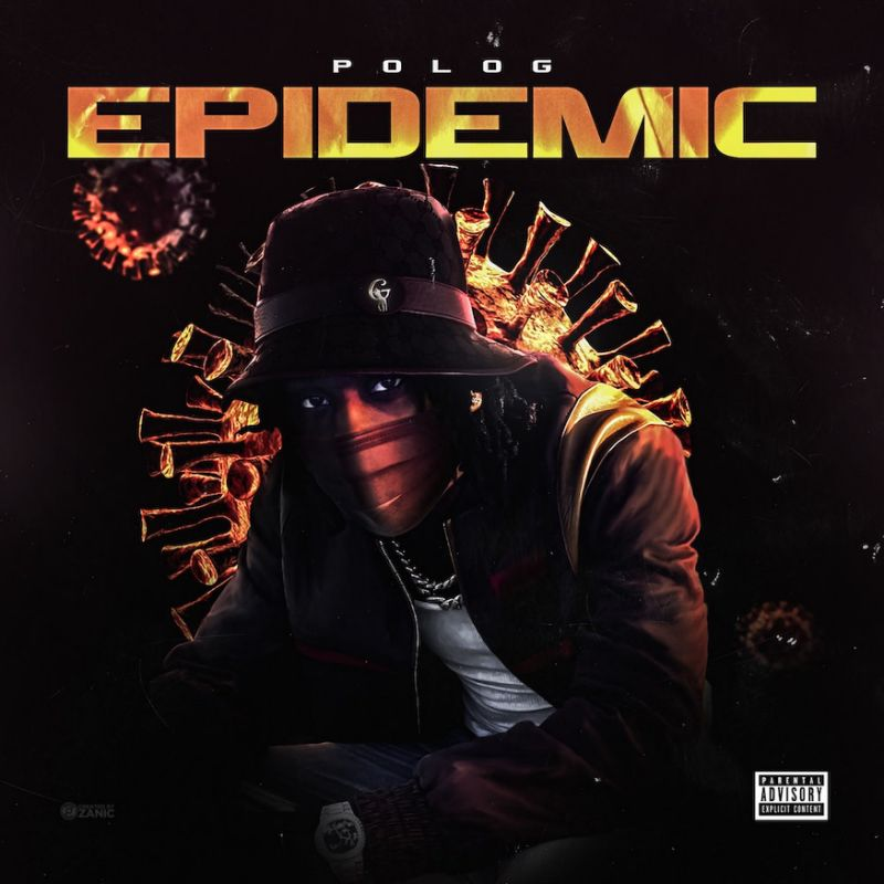 """Polo G Follows Up With New Track """"Epidemic"""""""
