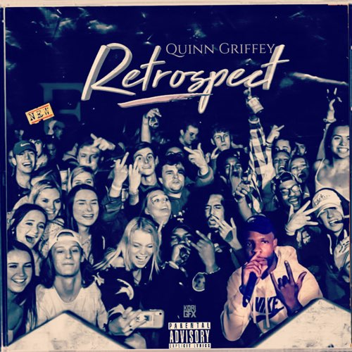 "Alabama Artist Quinn Griffey Drops New Album""Retrospect"""