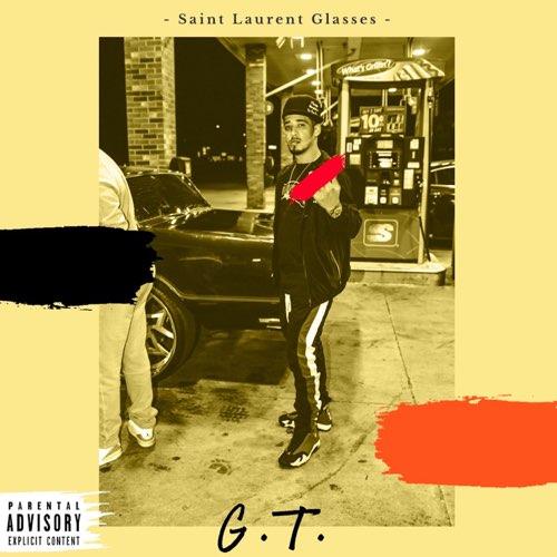 """Detroit's G.T. Drops """"Saint Laurent Glasses"""""""