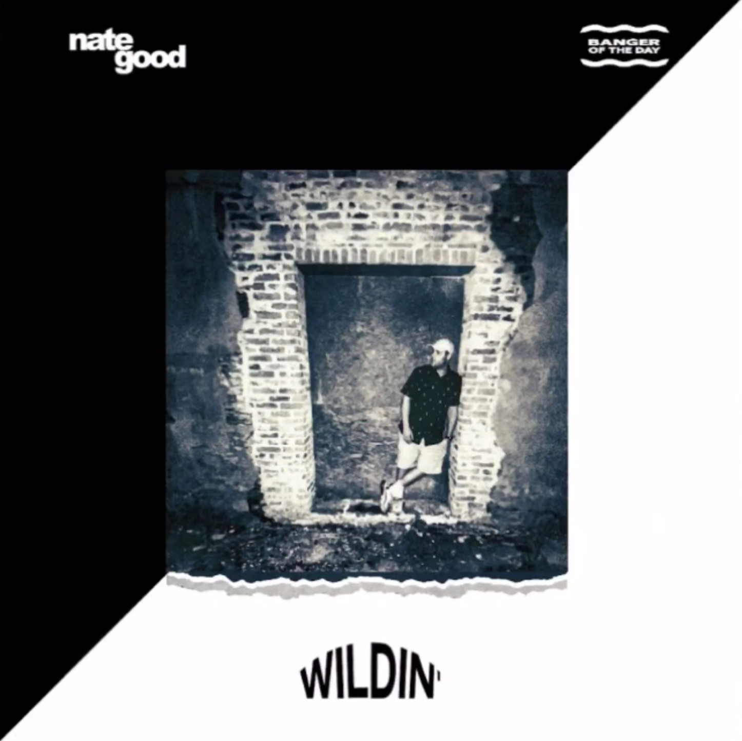 "Virginia Native Nate Good Is ""Wildin"" With BangerOfTheDay On Latest Single"