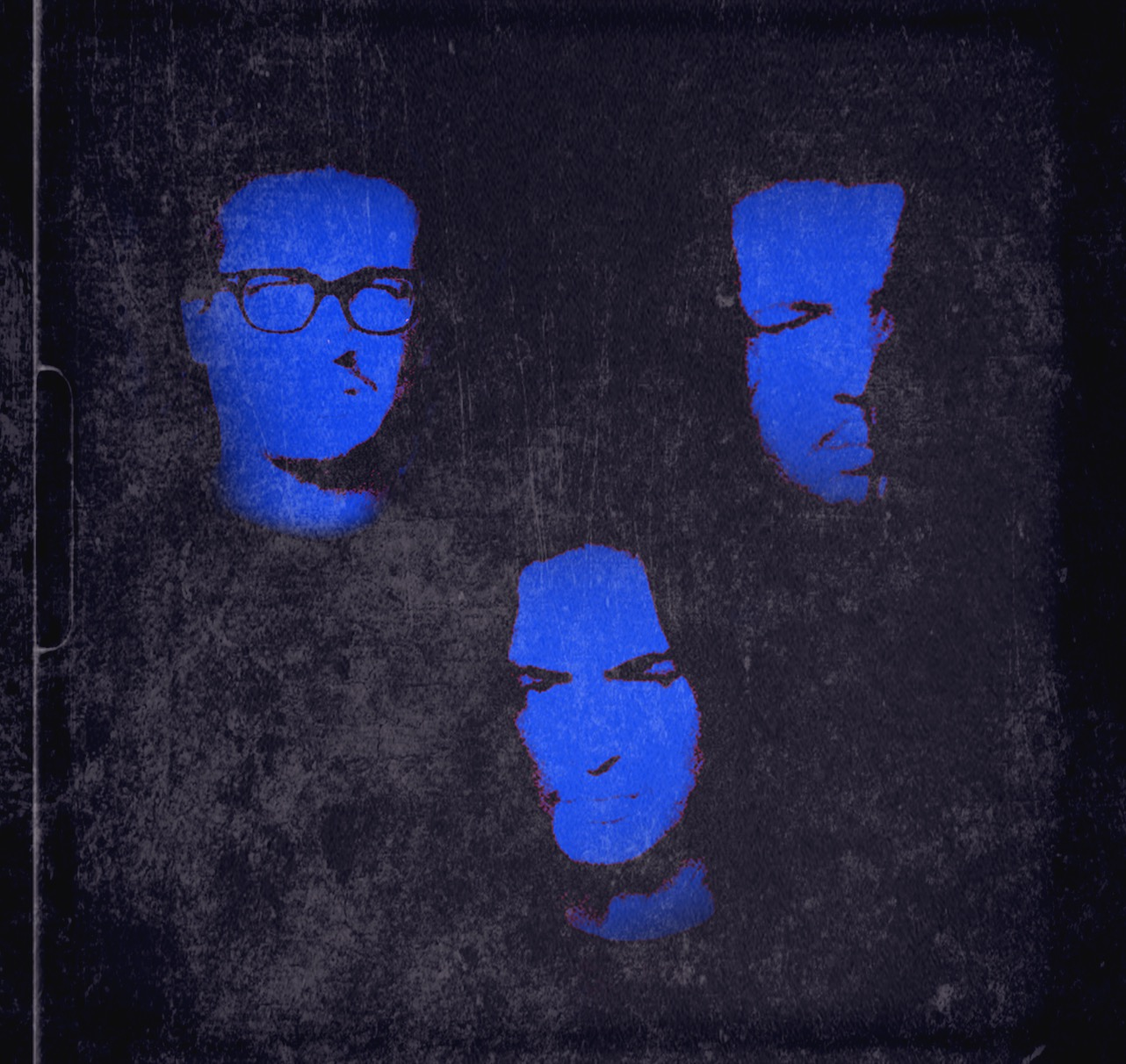 "The Chosin Few Fire-Off Debut ""Triple Threat"" EP"