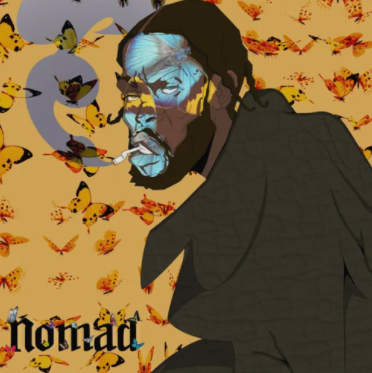"""Pittsburgh Artist NA1AM Drops New Tape """"NOMAD"""""""