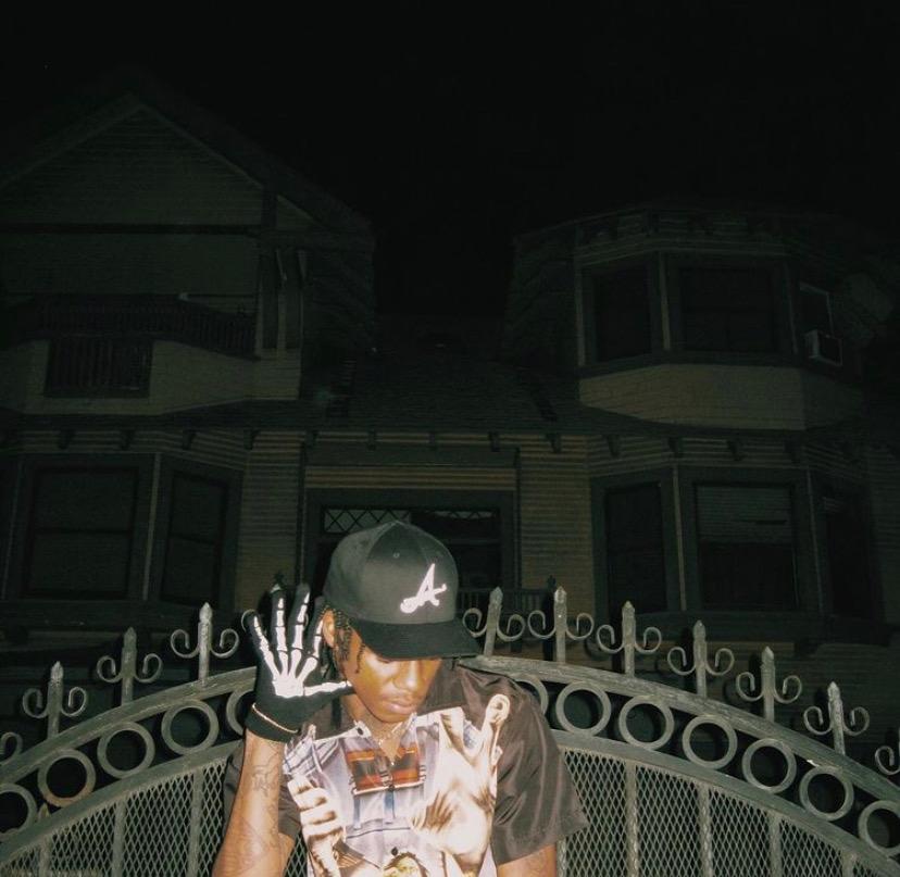 Ham$ta Releases His Long Awaited Album 'Free Glo'