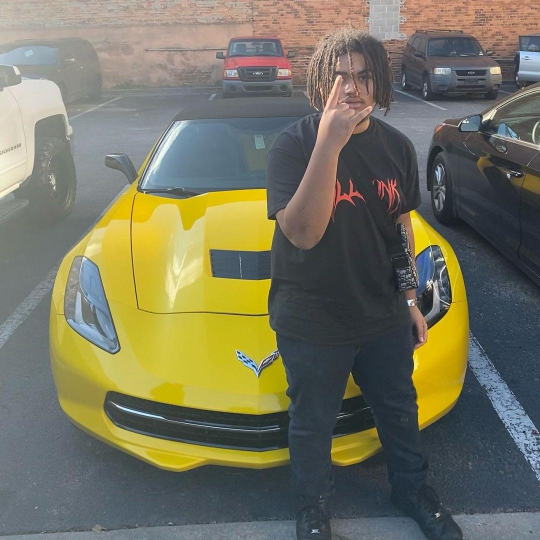 NEW11 Records Signee KillBunk Unleashes A New Single 'Nascar'