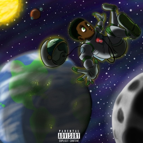"""Goldenboymnny Debuts On Our Pages With His Latest Single """"Cadet"""""""