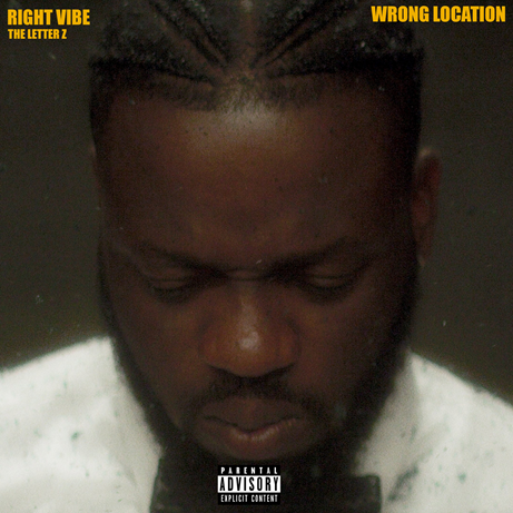 """Toronto R&B Artist The Letter Z Debuts """"Right Vibe, Wrong Location"""" Video"""