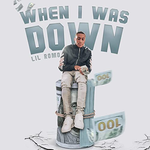"Chicago's Lil Romo Drops Album ""When I Was Down"""