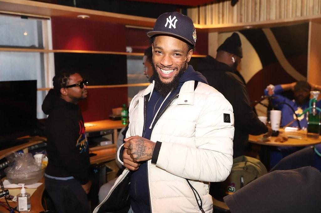 "Brooklyn Artist MoneyMarxo Shares ""Make It Pop"" Video"